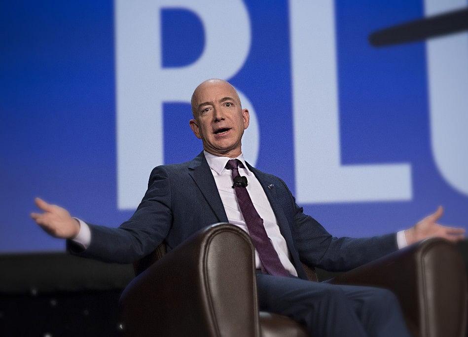 Bezos Still World's Richest Man After Amazon's Wild Ride