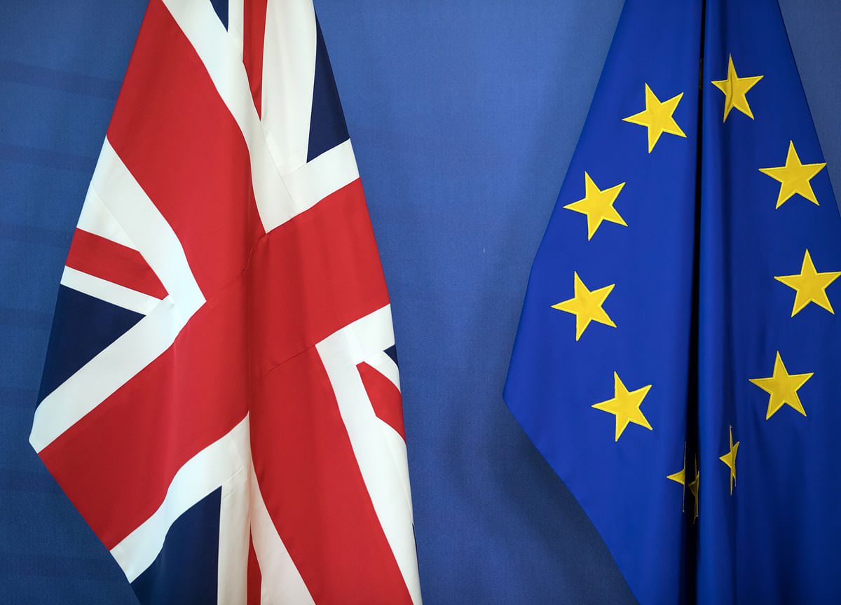U.K. Treasury to Compare Brexit Deal Costs With Staying in EU