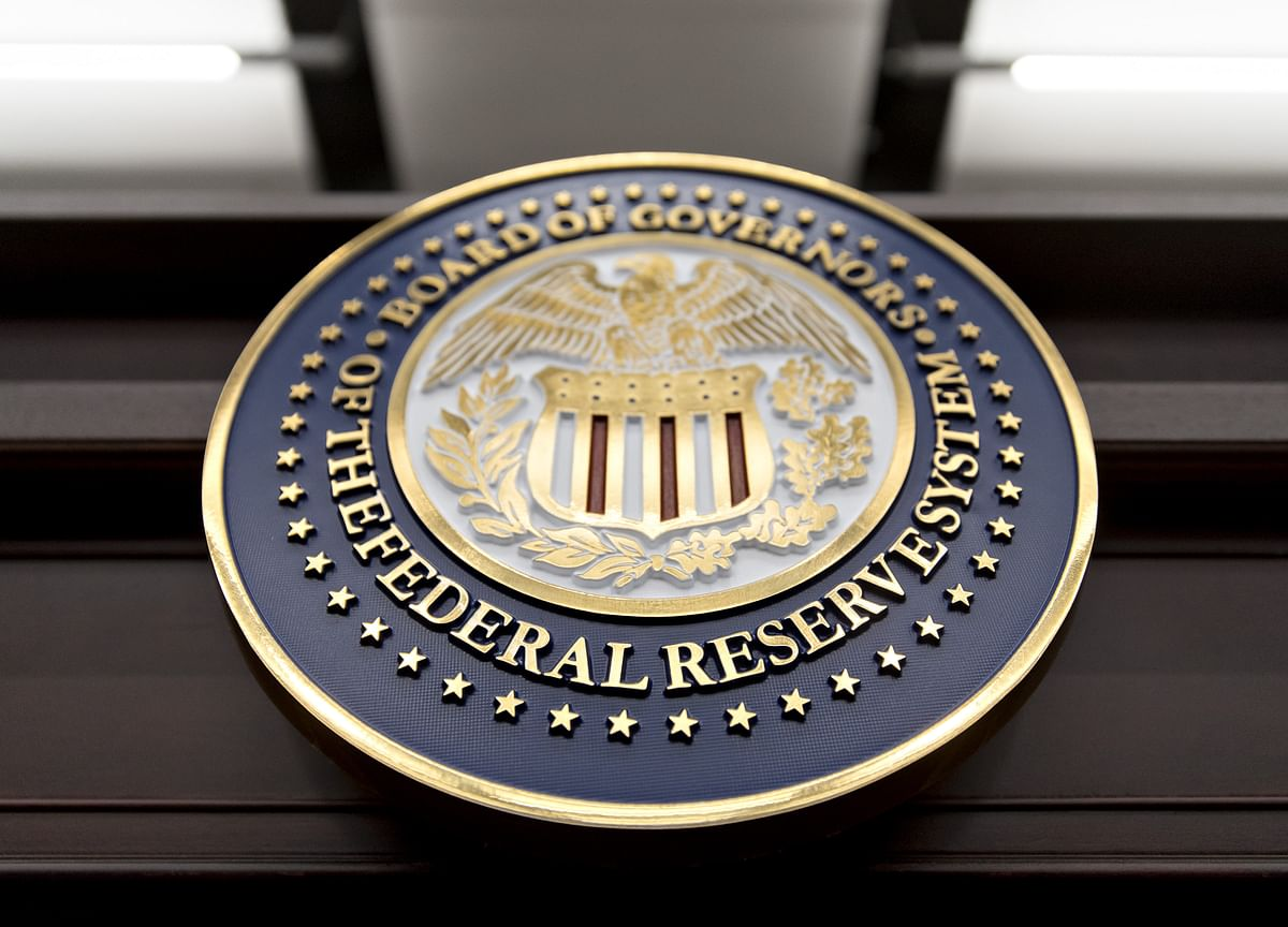 U.S. Federal Open Market Committee May 1: Statement Text