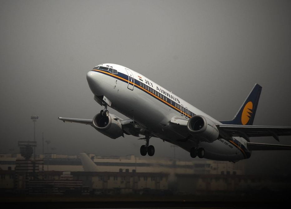 Jet Airways Defers March Salary Payment To 16,000 Employees