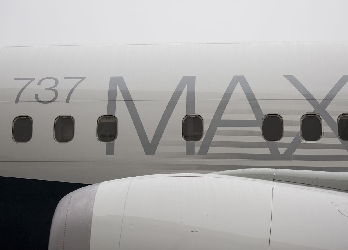 Boeing Says Total Costs for 737 Max Will Surpass $18 Billion