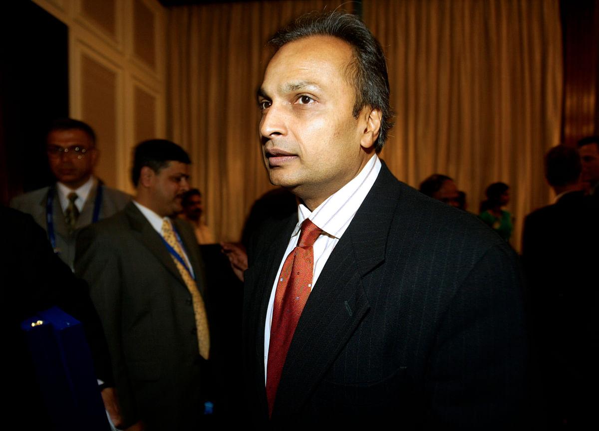 Anil Ambani's RCom Still Chasing Spectrum Sale Possibility