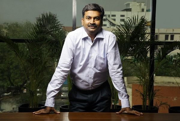 Amit Sinha, Chief Operating Officer, Paytm Mall. (Source: Company)