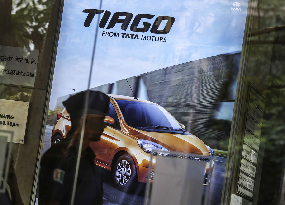 Tata Motors May Drop Small Diesel Cars From Its Portfolio
