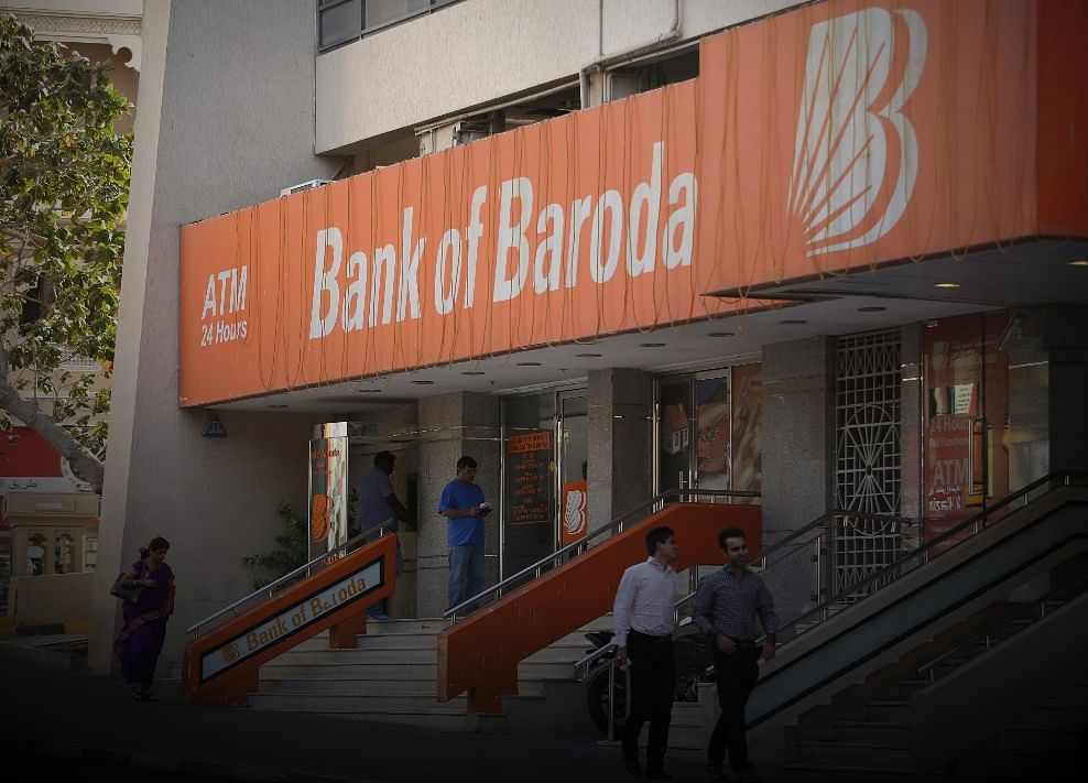 RBI Slaps Rs 2.50 Crore Fine On Bank Of Baroda For Violating Directions On Bihar NGO