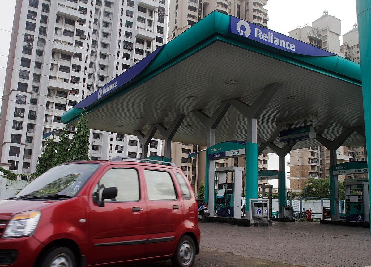 Reliance-BP Petrol Pumps To Dent PSU Market Share, Morgan Stanley Says