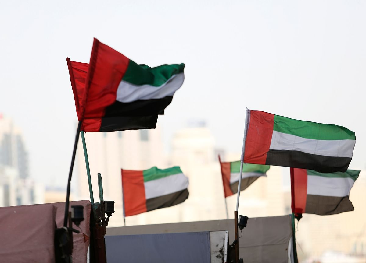 UAE Closes In on Oil Output Deal to Resolve Standoff With OPEC+
