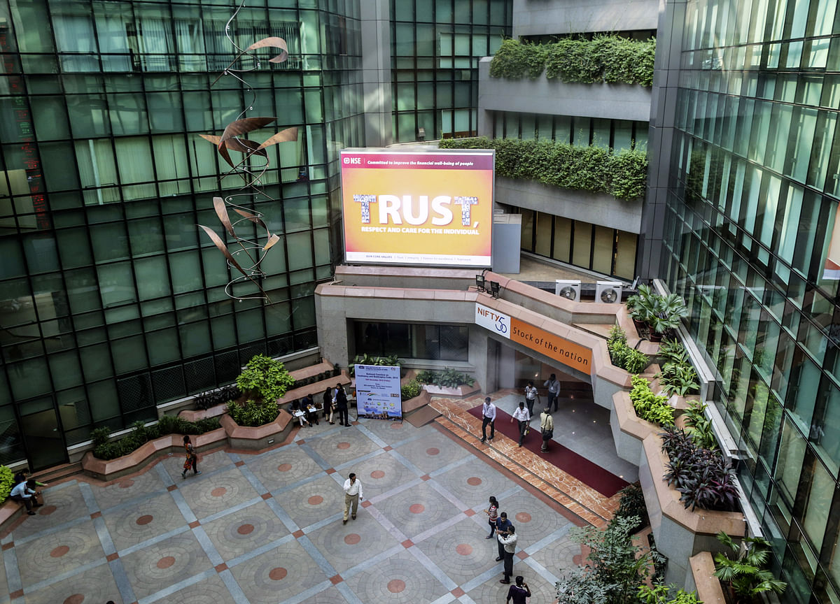 A Fifth Of Stocks In NSE Derivatives Segment To Move To Physical Settlement From July