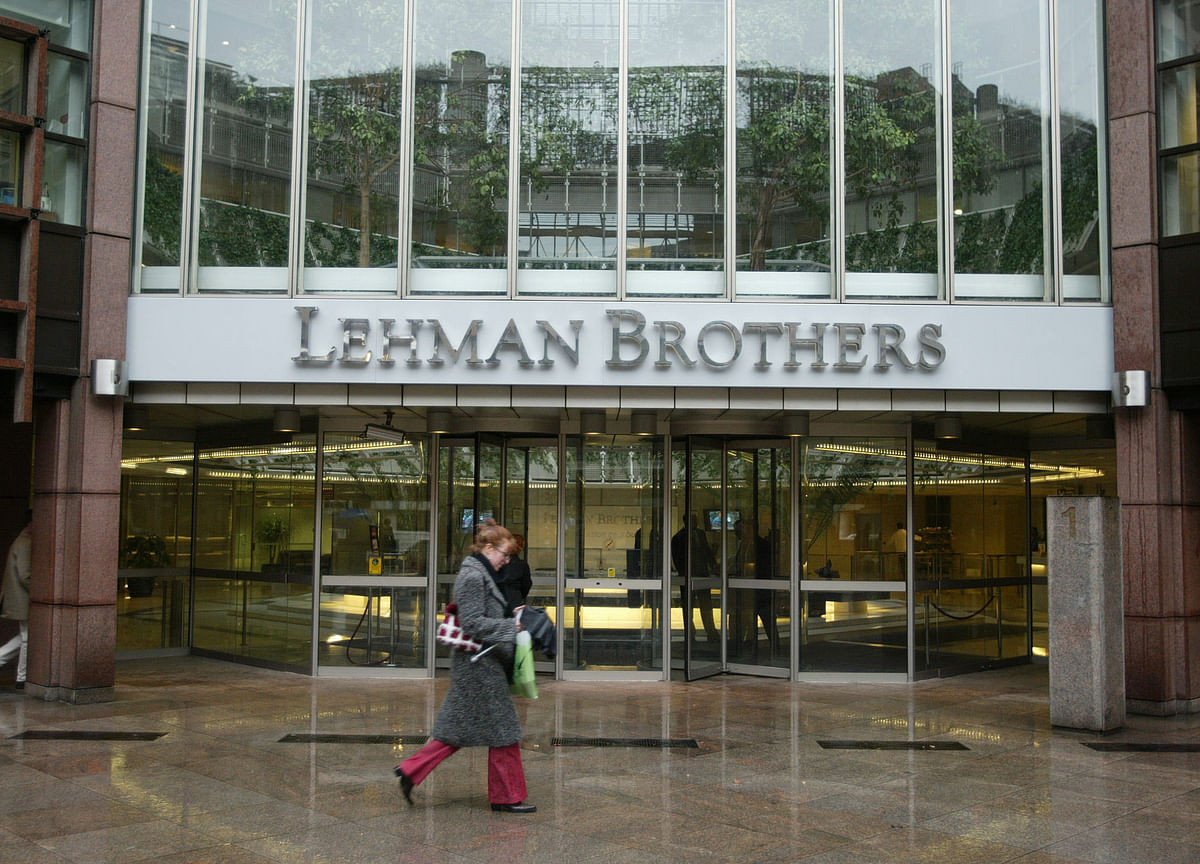 Theatrical Retelling of Lehman Brothers Is Big on Drama, Light on Finance