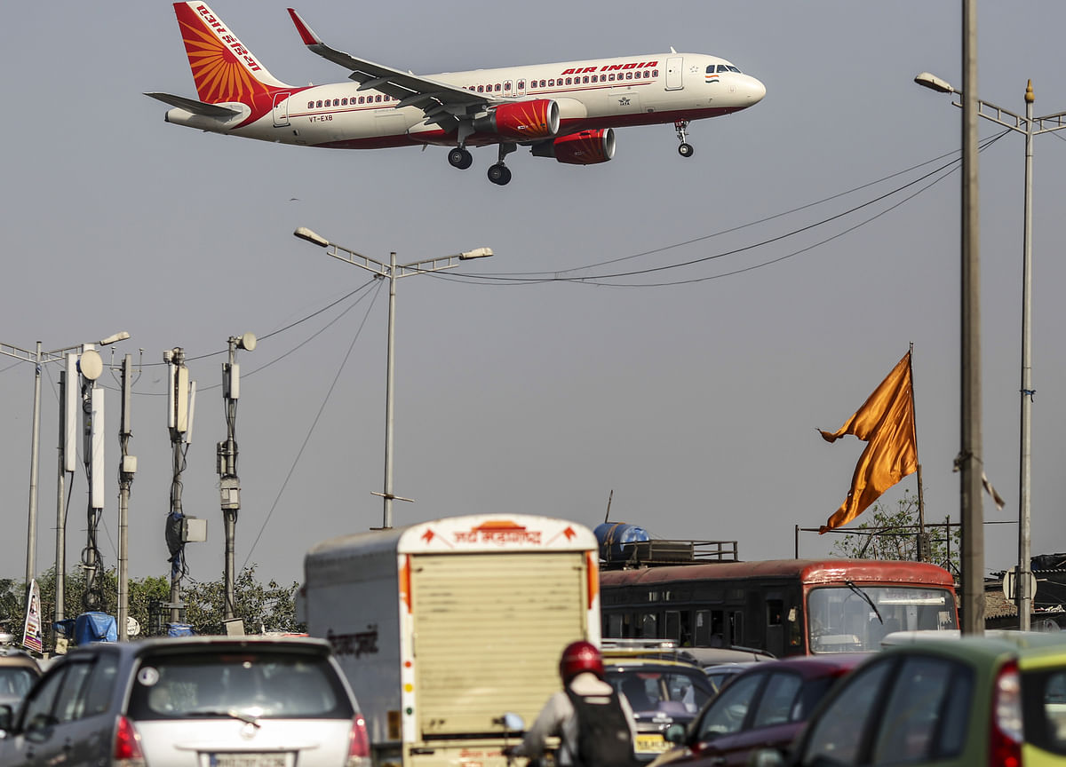 Air India Assets Plans $3.2 Billion Bond Sale to Refinance Debt