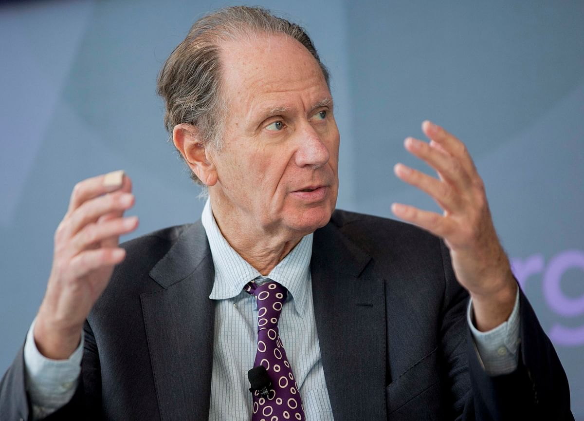 TPG Is Said to Target $11 Billion for Next Main Buyout Fund