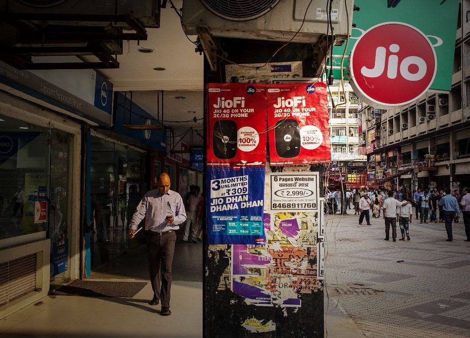 Reliance Jio Pays Rs 195 Crore To Clear All AGR Dues In Advance