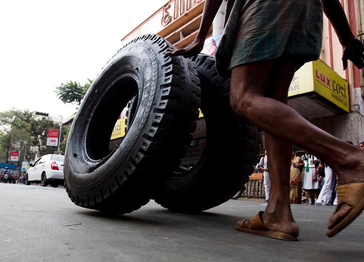 ICICI Direct: JK Tyre - Deleveraging Plans Fuel Optimism