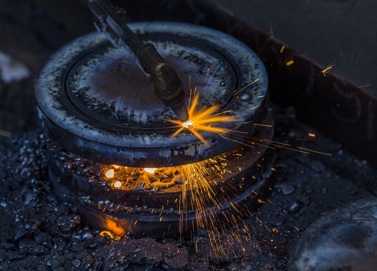 Alpha Ideas 20-20 | Why Sanjeev Pandiya Considers Tata Steel A Value Pick