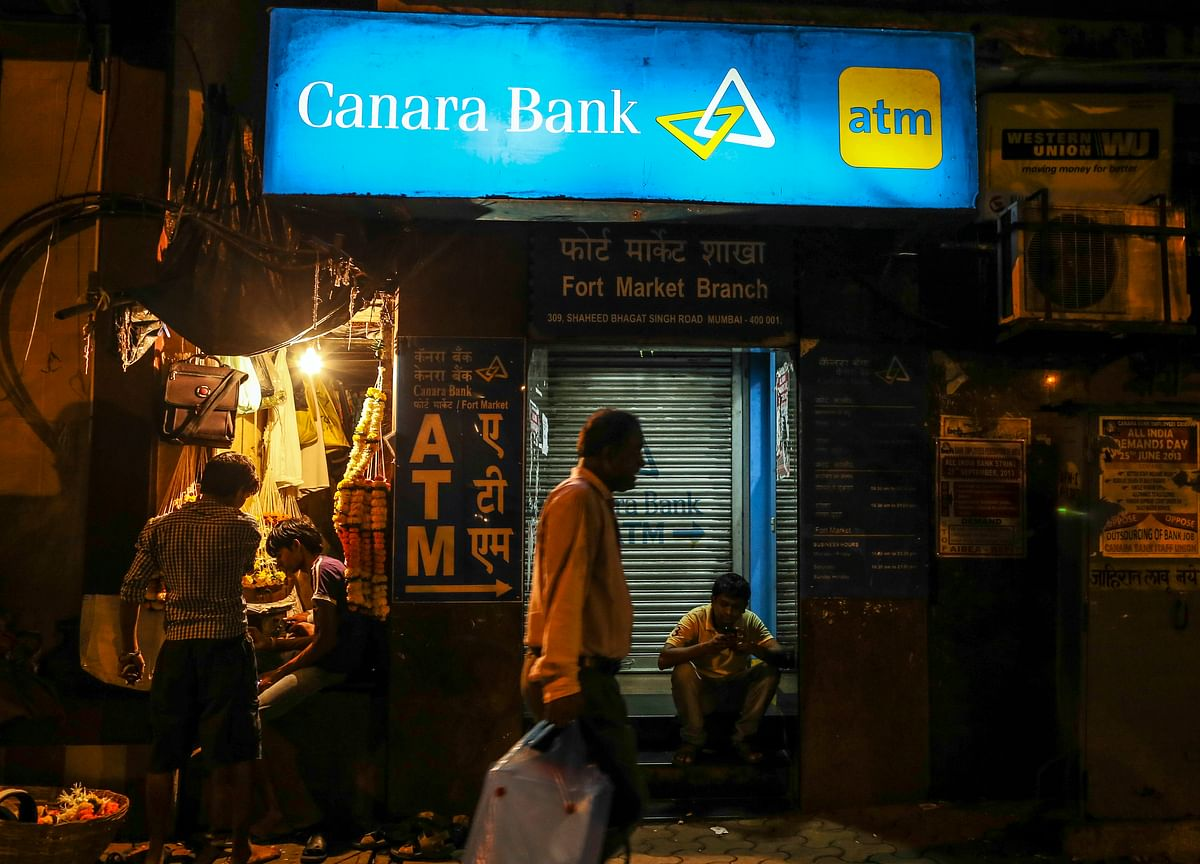 How Much Should You Read Into Canara Bank's Quarterly Earnings: QuickTake