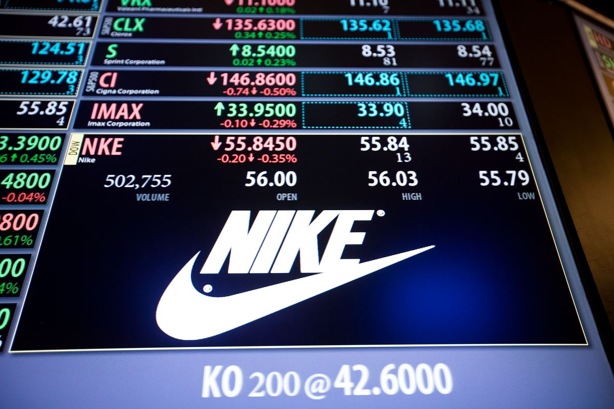 World Cup 2018: Nike Says Its World Cup Bet Is Starting To Pay Off