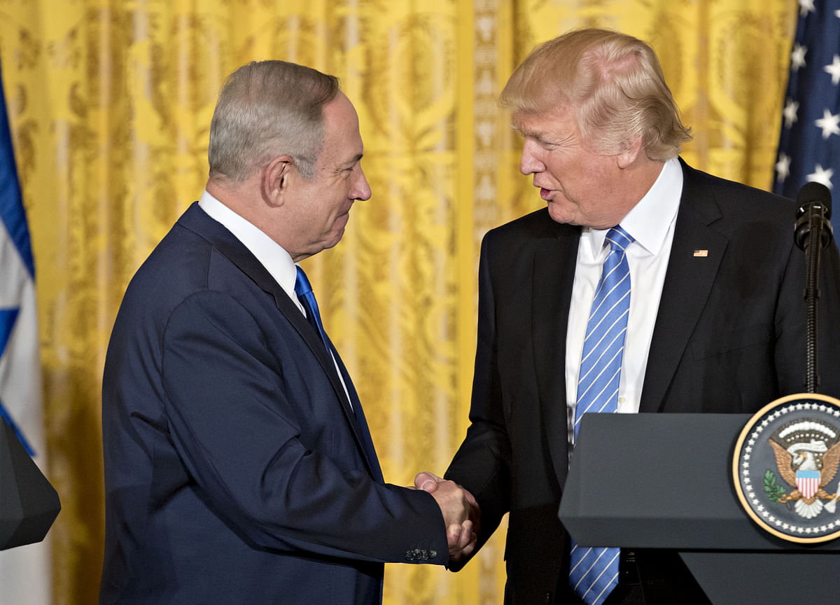 China Calls U.S. Warning to Israel on Investment 'Ridiculous'