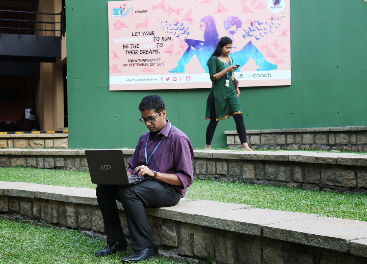 Nasscom Sees  IT Sector Revenue Growth At 7.7% In FY20