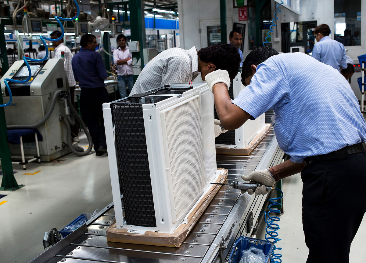 Brokerages Slash Voltas' Price Targets On Slowing Demand, Rising Competition