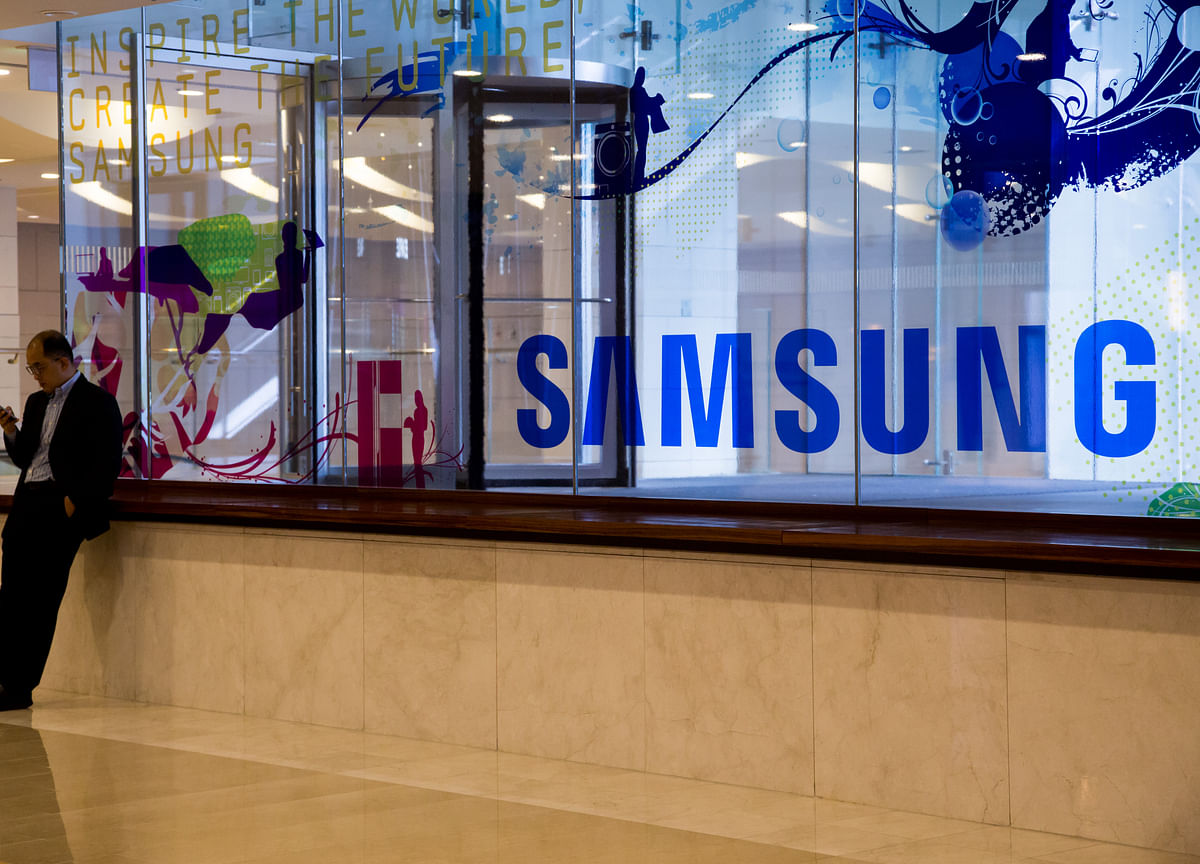 GST Probe Body Issues Notice To Samsung For Making Undue Profit