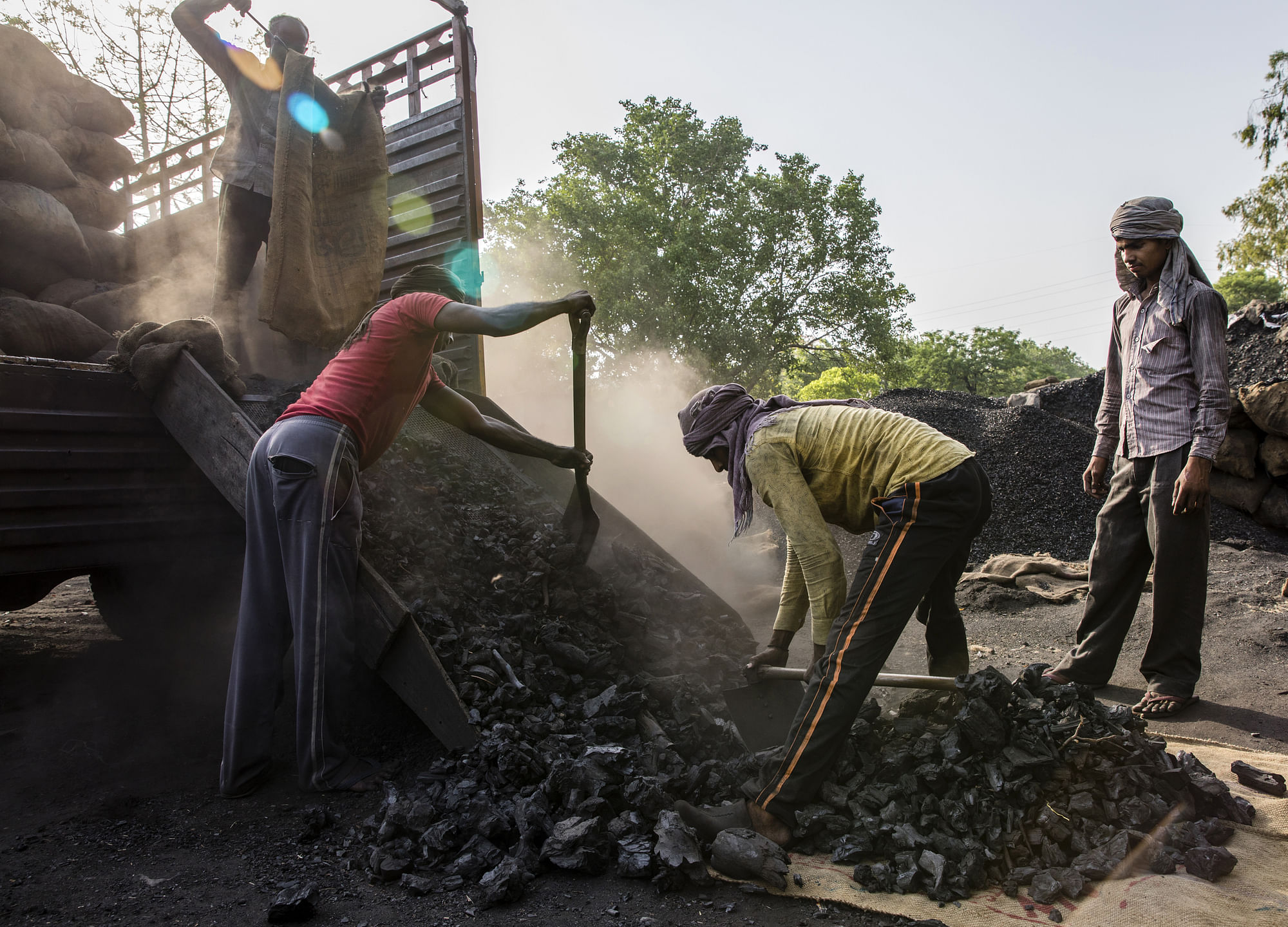 Chhattisgarh Coal Mining: Chief Minister Baghel Demands Rs 4,000 Crore From Centre