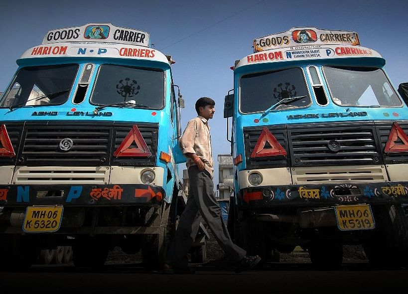 Ashok Leyland Banks On  New Emission Norms For Sales Boost