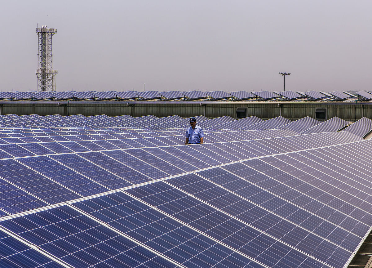 Solar Panel Makers Seek Safeguard Duty On Imports From Thailand, Vietnam