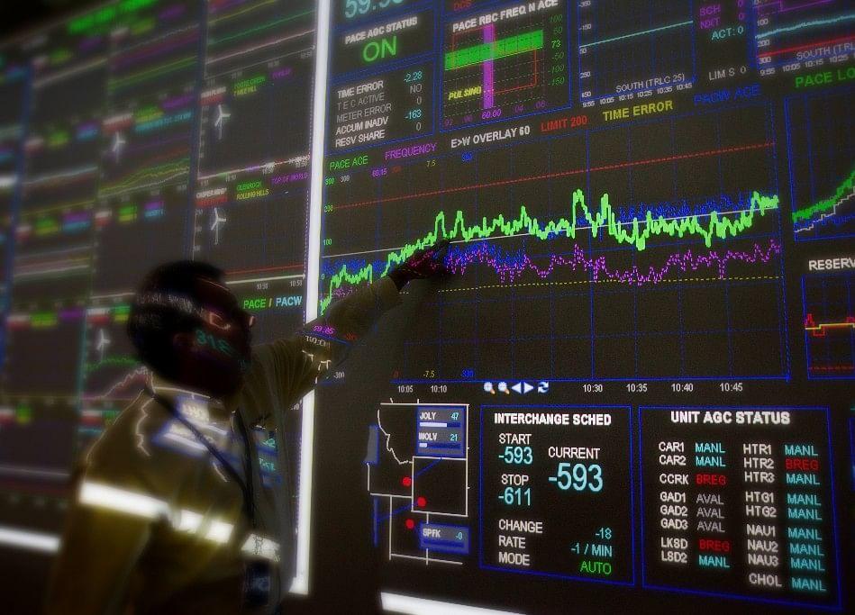 Sensex, Nifty End Little Changed; Broader Markets Underperform