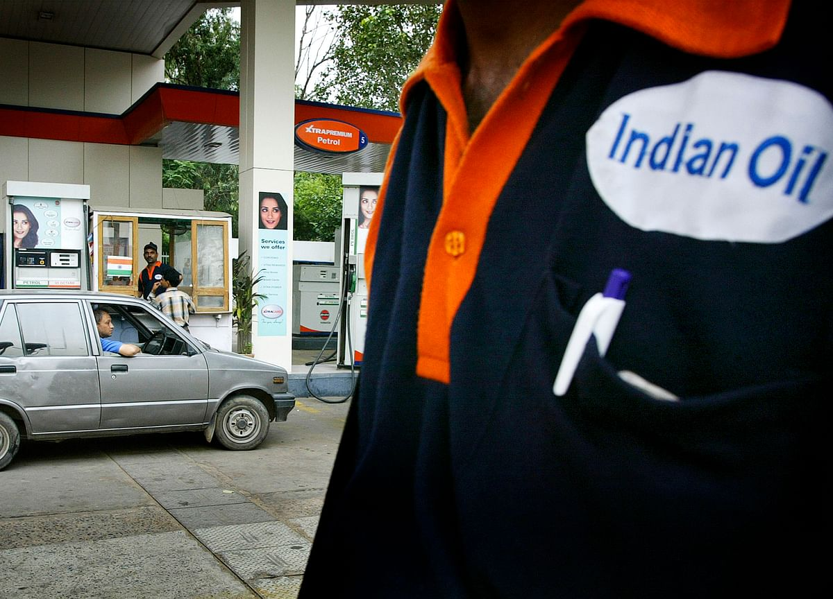 Indian Oil's Debt May Surge If It Buys Government Stake In BPCL