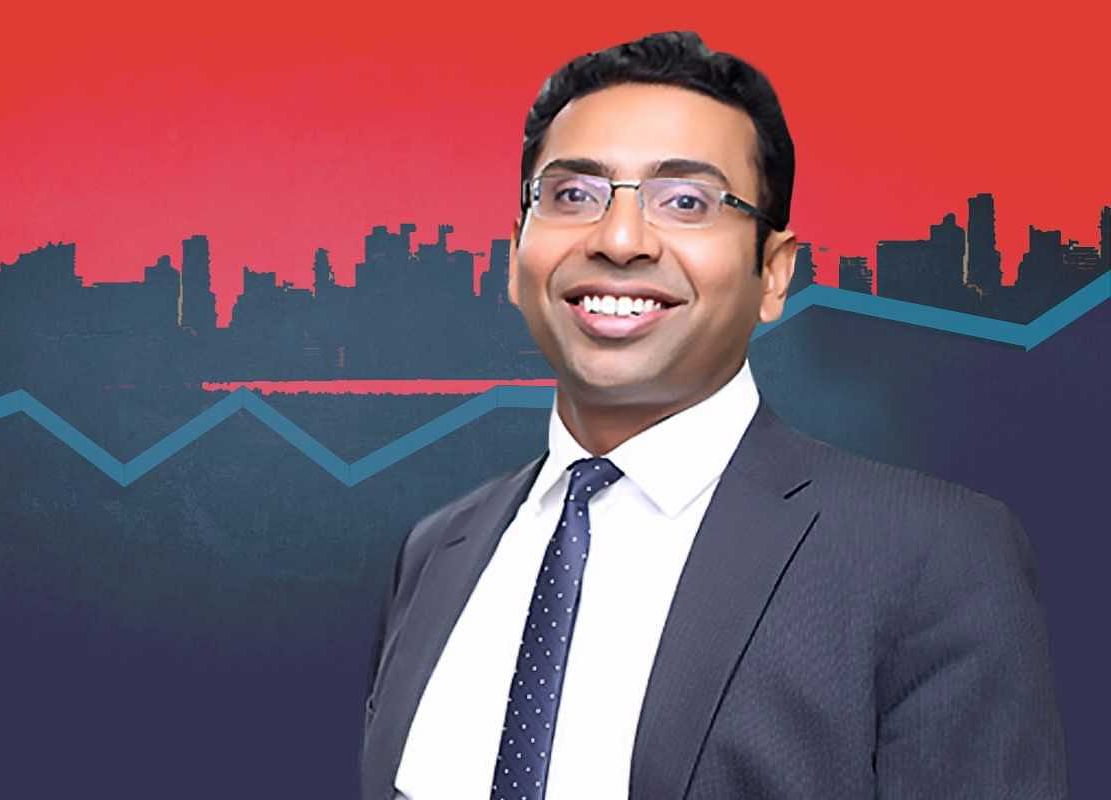 Why Saurabh Mukherjea Expects Large Private Banks To Fare Better Than PSU Peers