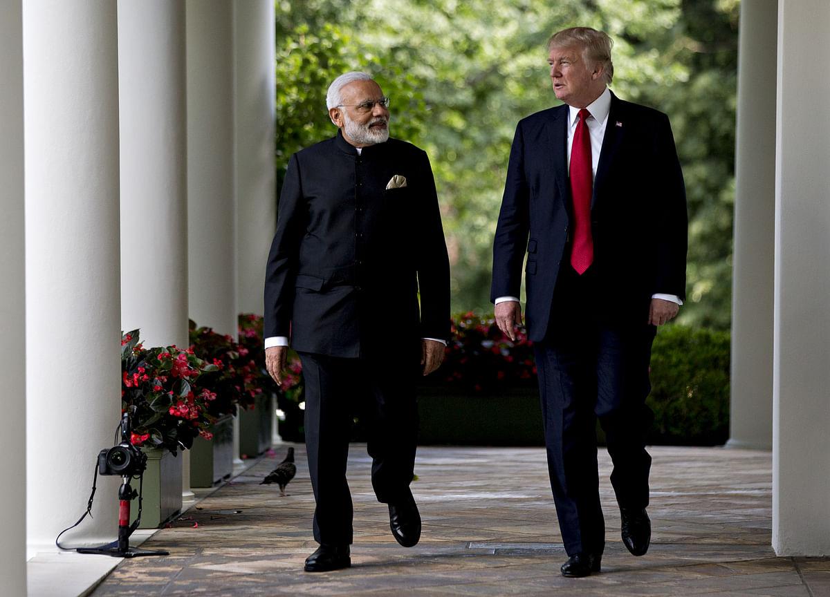 India to Impose Retaliatory Tariffs on Raft of U.S. Products