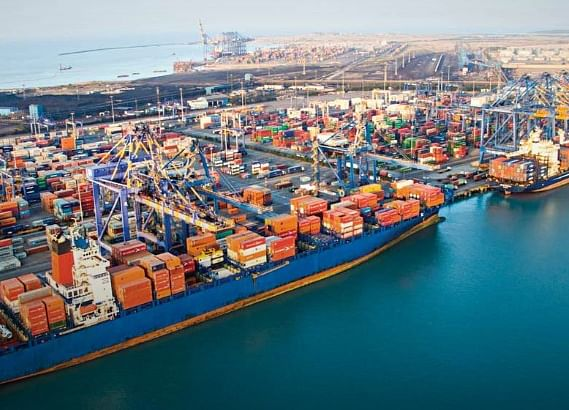 Port City Of Mundra Is Losing Its Mojo