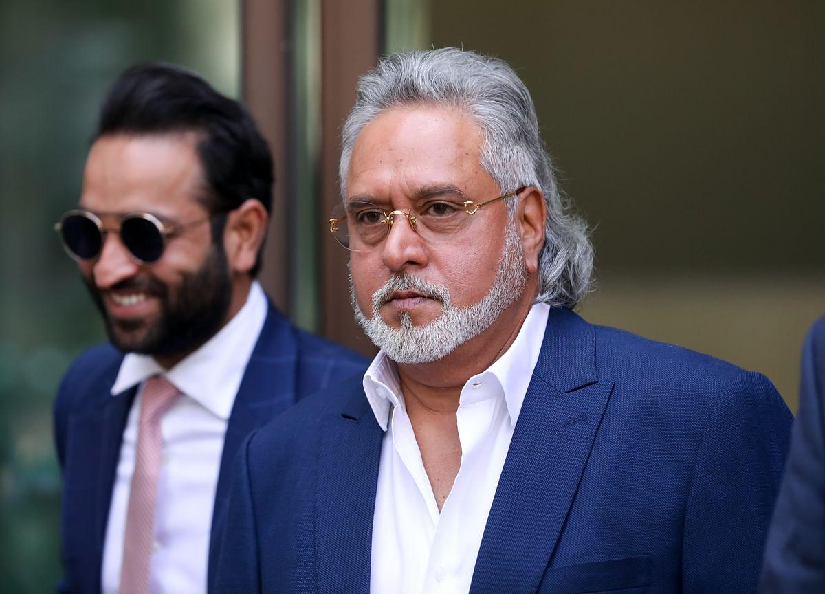 U.K. Court Allows Vijay Mallya's Extradition To India
