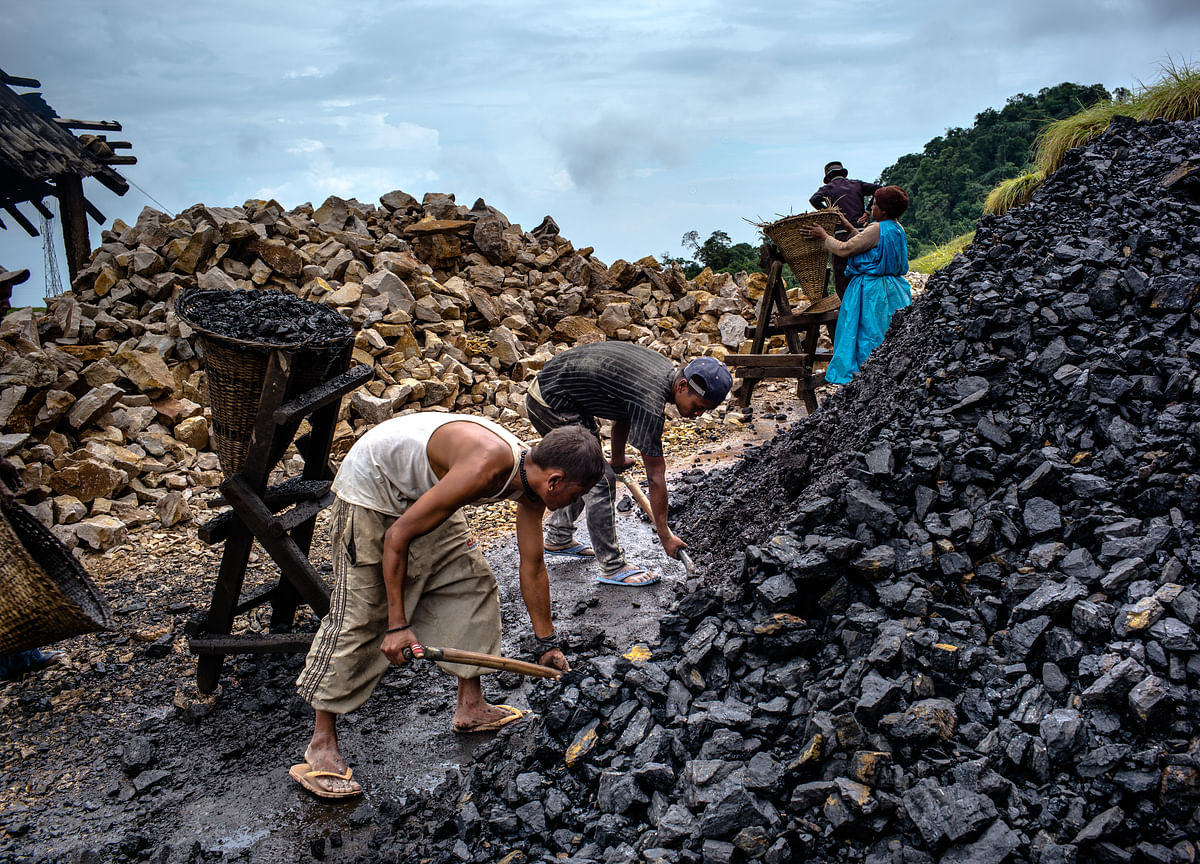 Protests At Mahanadi Coalfields Weigh On Coal India's July Volumes, Offtake