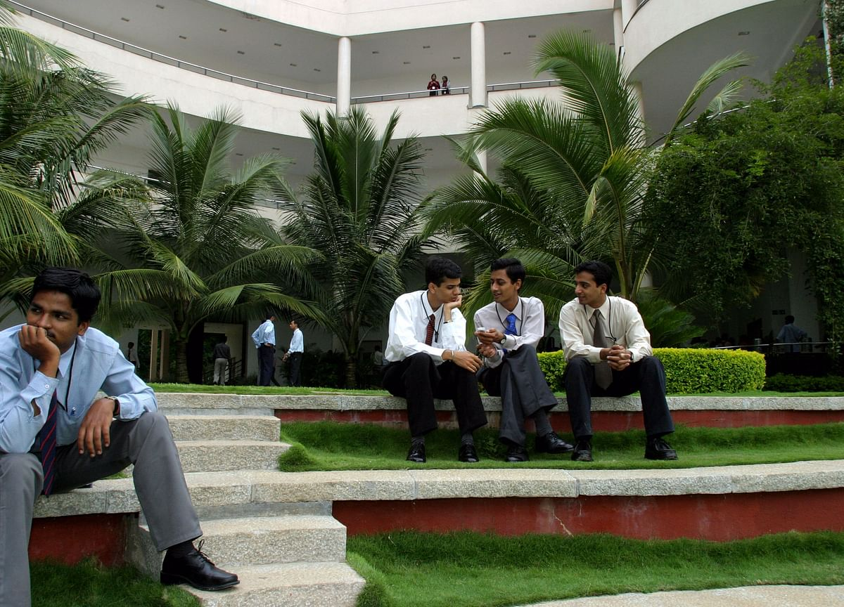 Infosys, TCS, HDFC Among 17 Indian Firms In Forbes Best 'Regarded' Companies List
