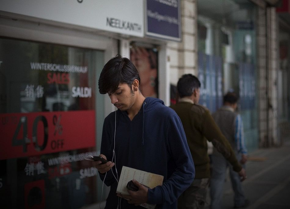 The Indian Telecom Industry's Debt Problem In Three Charts