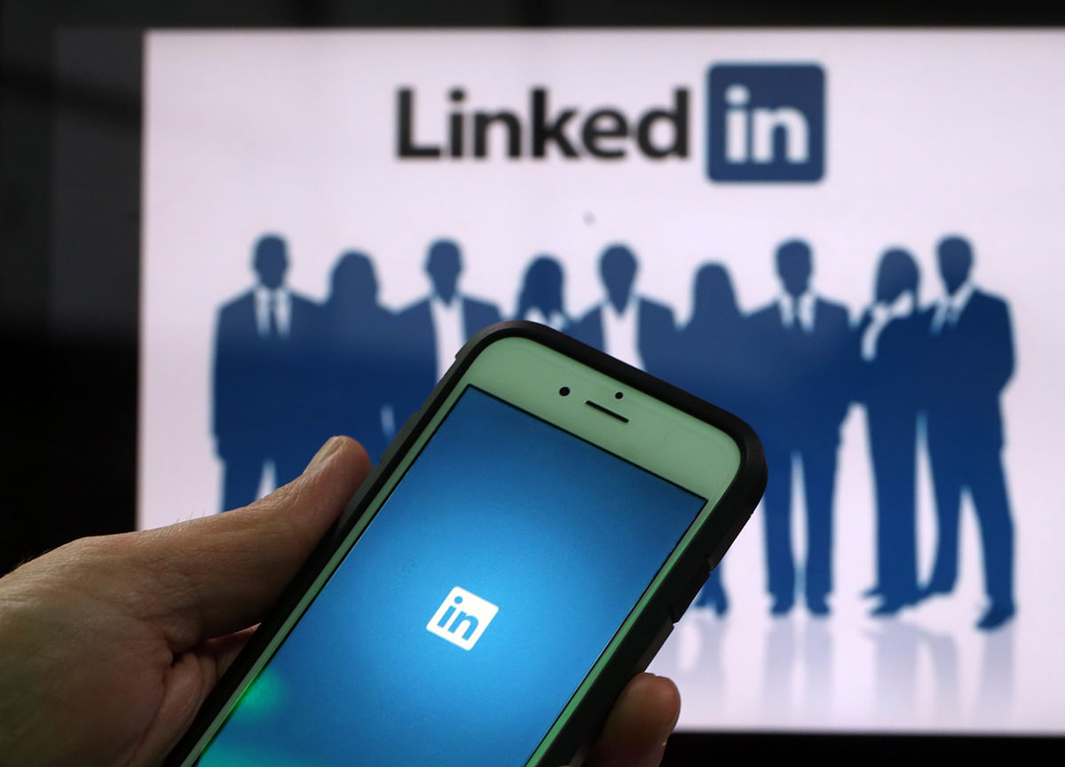 Here Are The Most Visited Profiles On LinkedIn In 2018