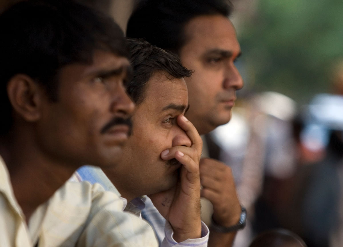Why Panic Gripped Indian Markets On Friday