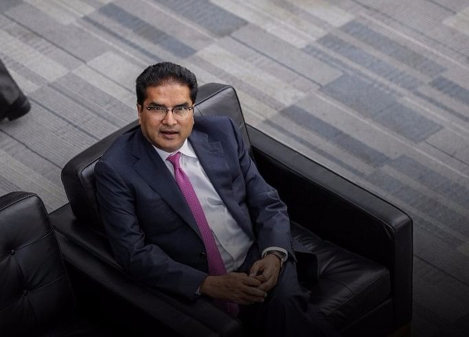 Chase Value, Not Price: Raamdeo Agrawal's Investment Approach