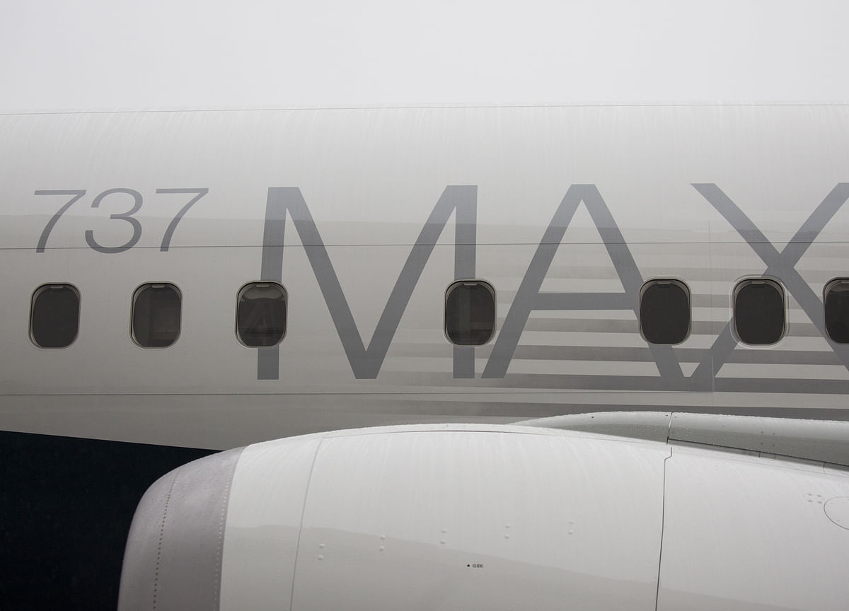Boeing Troubles Could Be an Opportunity for Made-in-China Planes