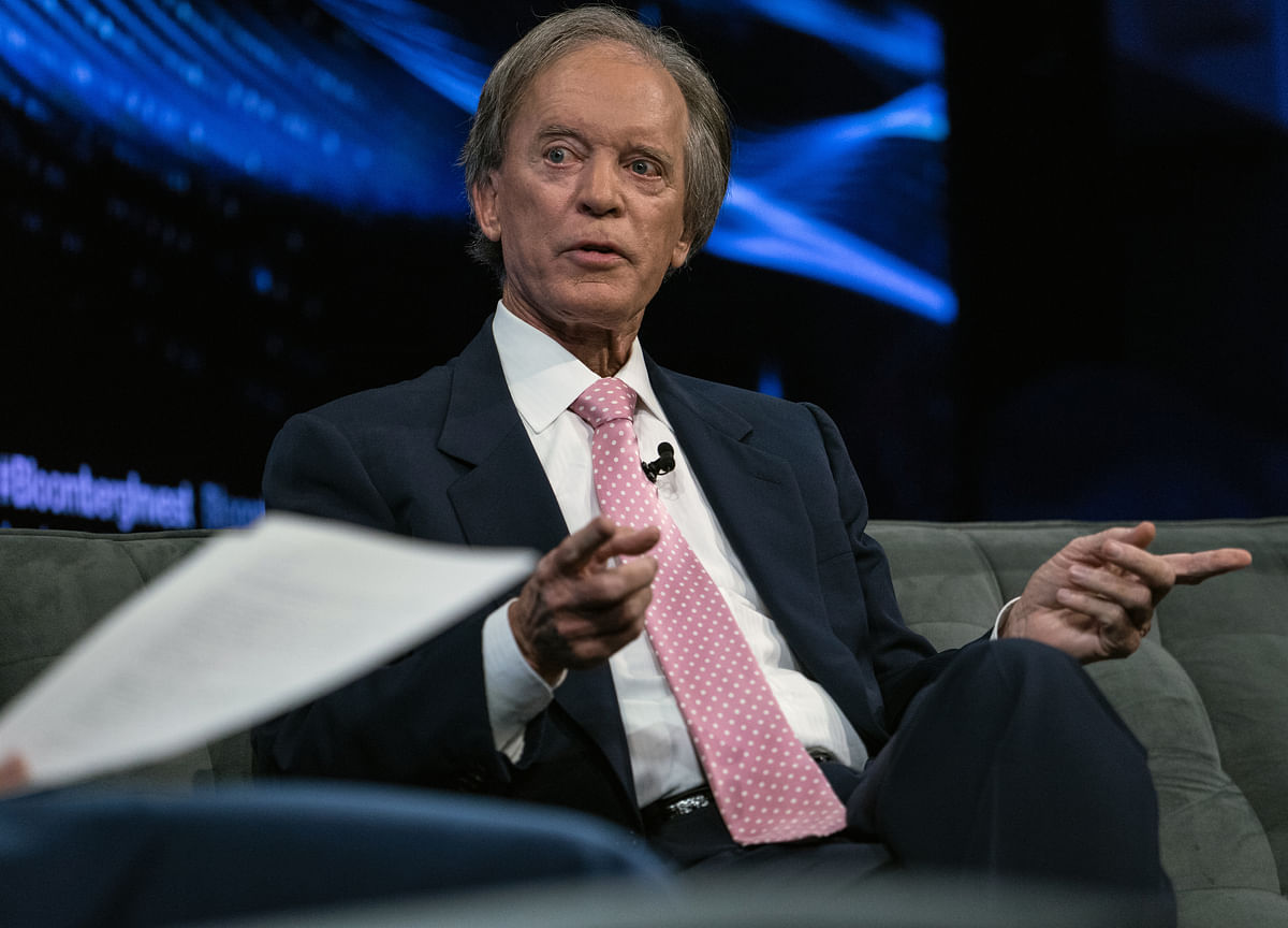 Bill Gross's Successor Rolls With a $600 Million Punch
