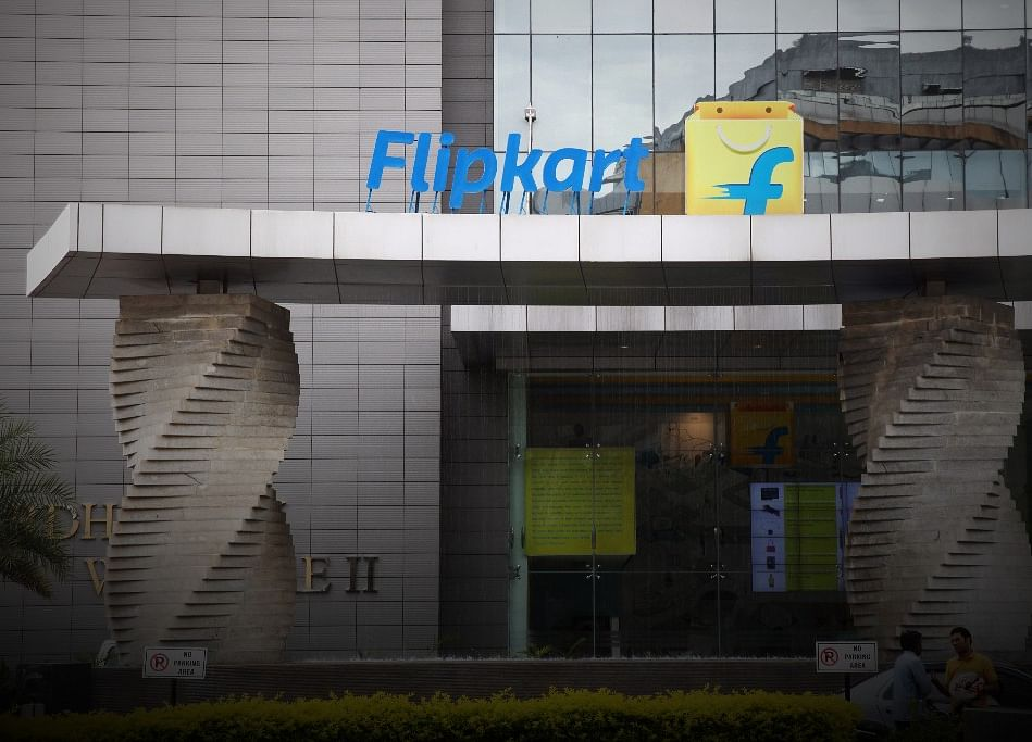 Flipkart Says Karnataka High Court Stays NCLT Proceeding In Insolvency Case
