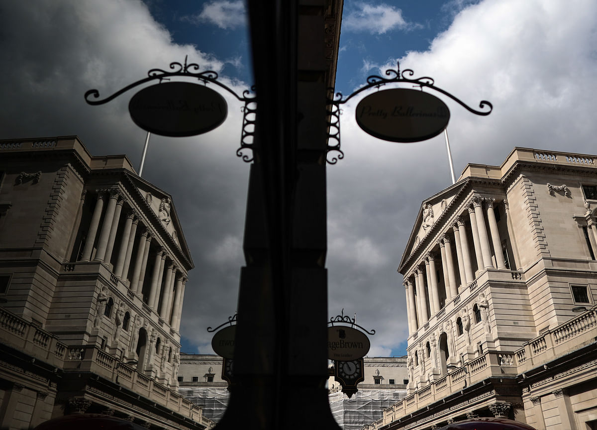 U.K. Markets May Ignore Even a Hawkish-Sounding Bank of England