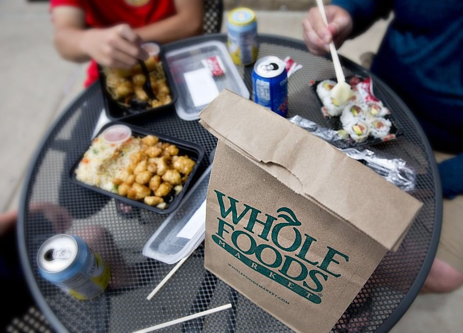 Whole Foods Ranked Worst on Cancer-Linked Package Chemicals