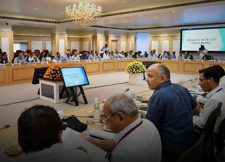 GST Meet: GST Council To Meet On June 20, May Fix Rs 50 Crore Turnover Threshold For E-Invoice