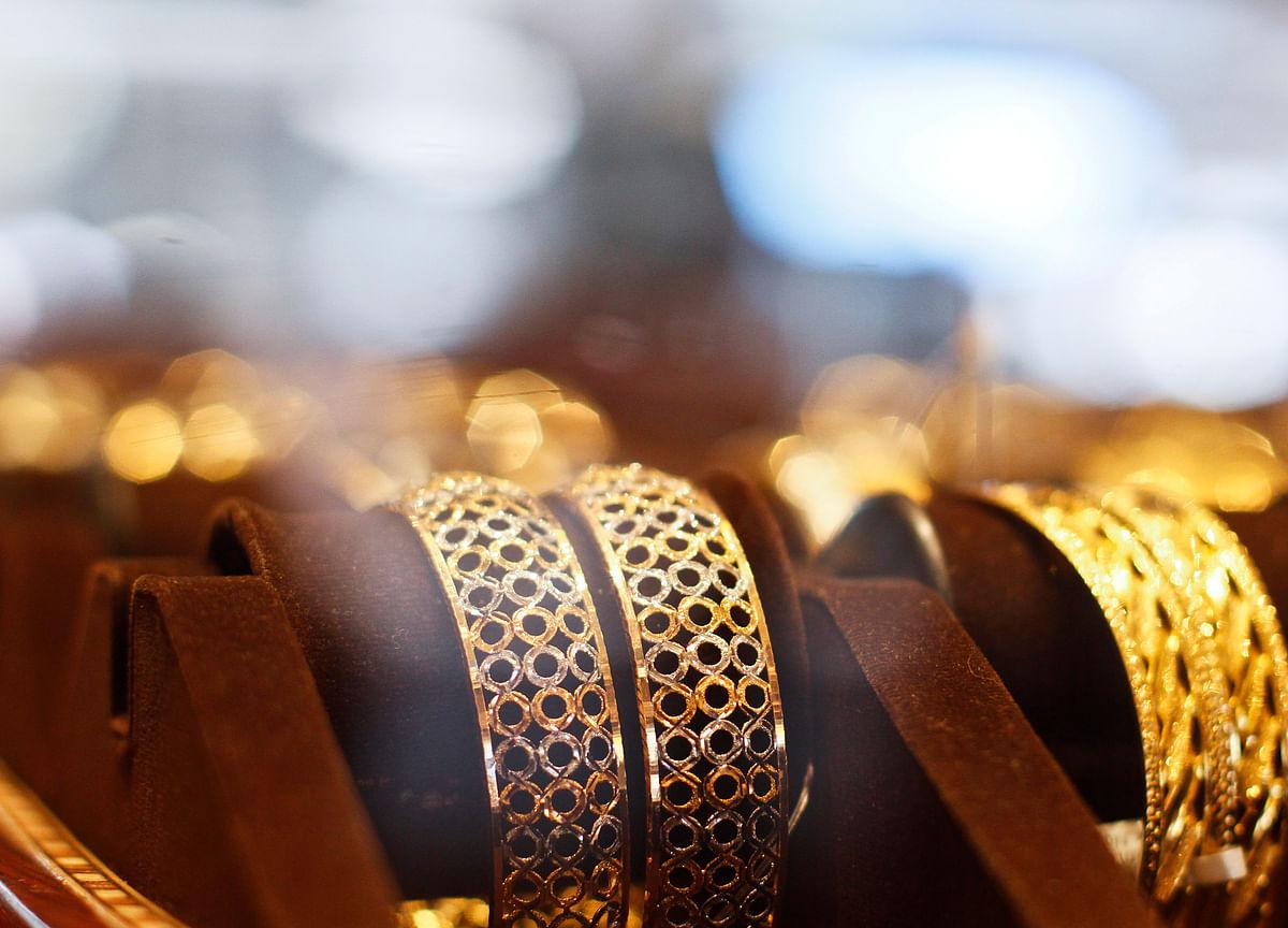 Appeal Of Gold Loans Rises Amid NBFC Liquidity Crisis