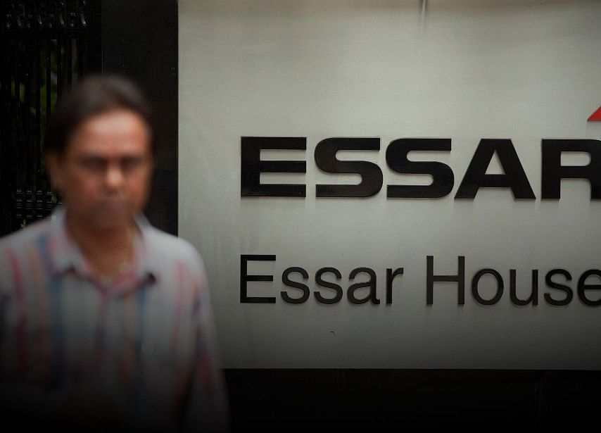 Deal Or No Deal? Farallon Capital Denies Interest In Essar Steel Investment