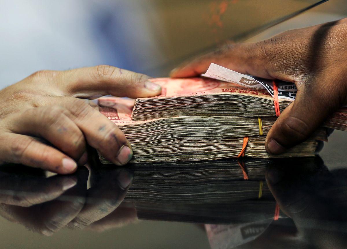 Blackstone Buys Wadhawan Unit as India Firm Looks to Cut Debt