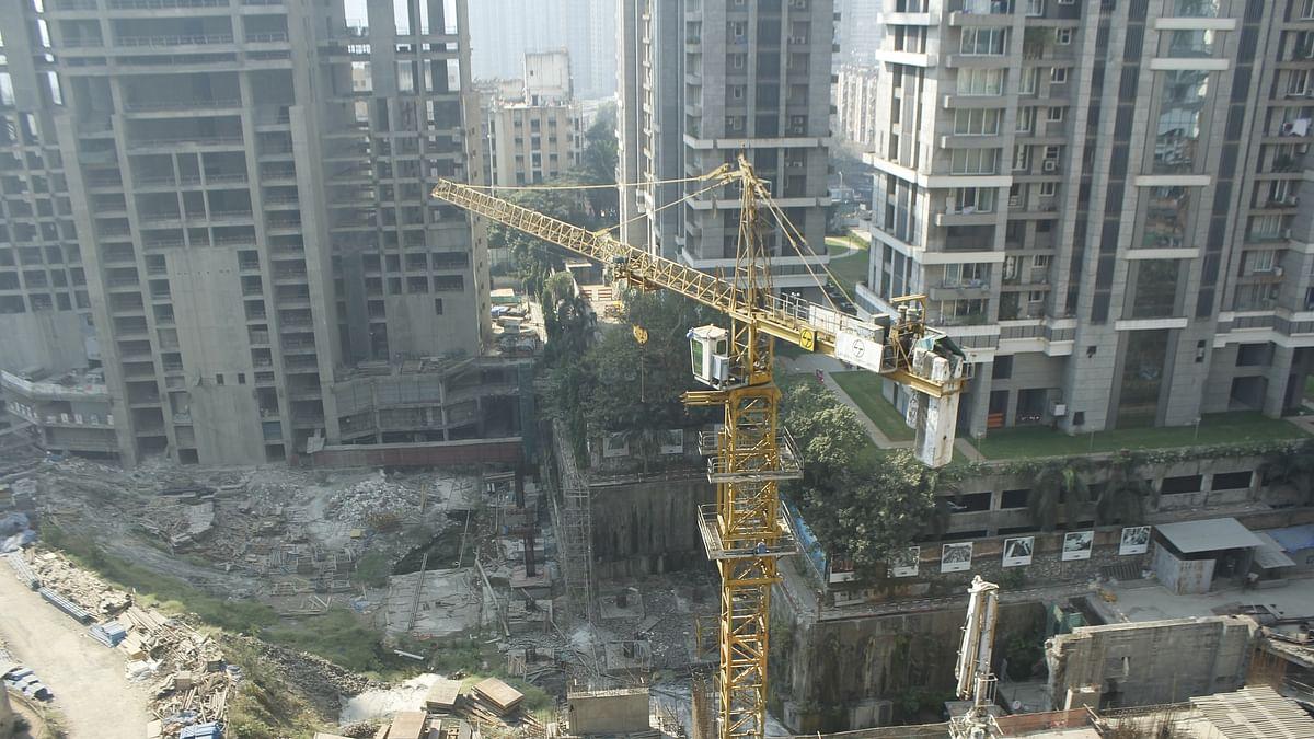 Builders Miffed As Maharashtra Hikes Ready Reckoner Rates