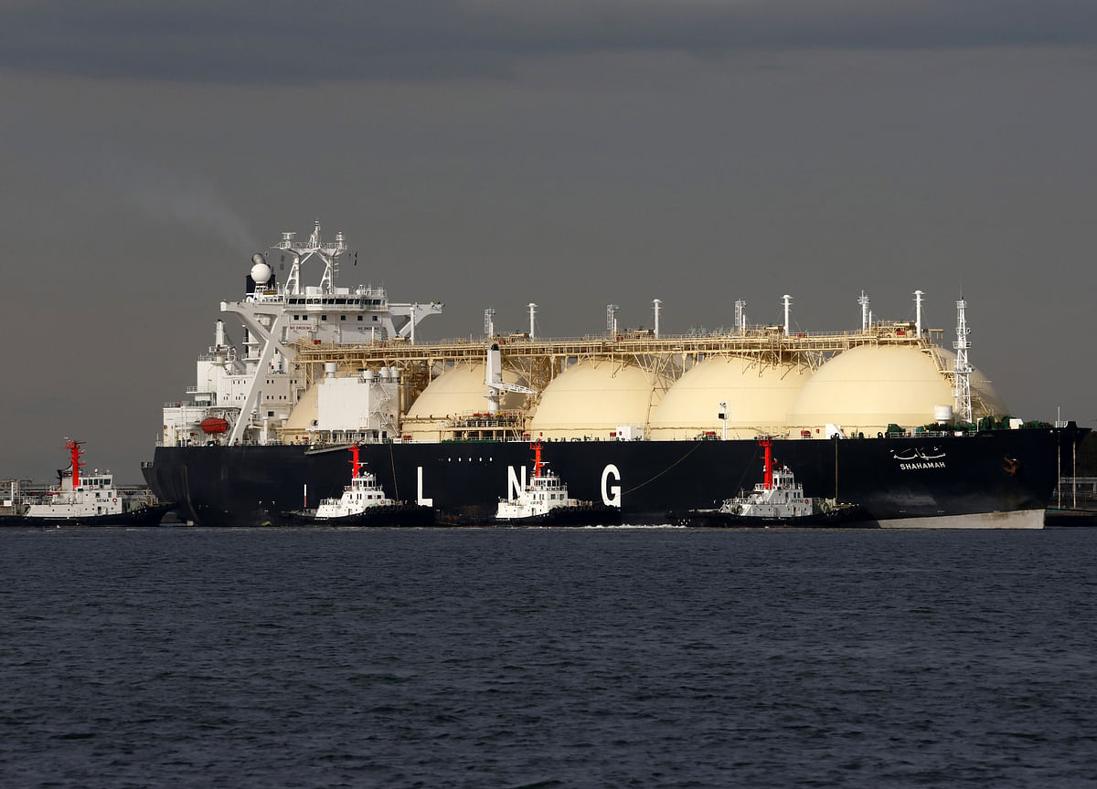 Will Petronet LNG Benefit From Lower Gas Prices?